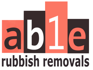 Able Rubbish Removals